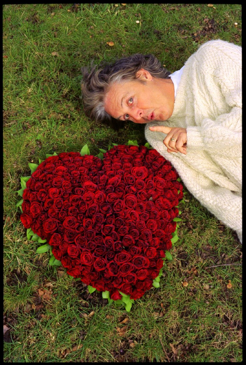 Let's all have a loving #ValentinesDay! Love Paul ❤️