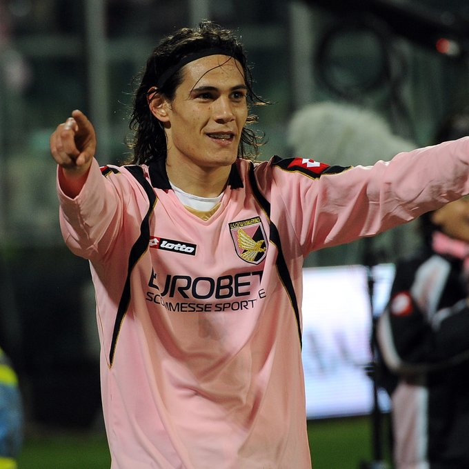 Happy 33rd birthday to PSG and Uruguay striker Edinson Cavani  One of the game\s great goal scorers