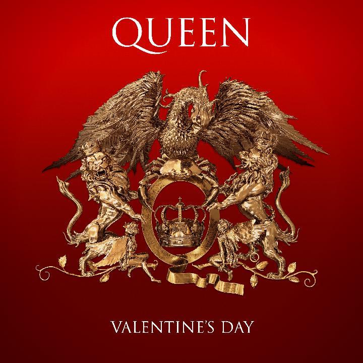 Happy #ValentinesDay! Some Queen Love Songs to soundtrack your day 💕👑 ⏯➡️hollywoodrecs.co/QueenValentine #ValentinesDay2020
