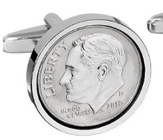 Looking for a 10 year anniversary present for that cufflink loving person? Our 2010 US 10 cent Tin or Aluminum Anniversary Gift will fit the bill  https://www. etsy.com/ie/listing/767 118749/10-years-married-tin-year-gift-2010?ref=shop_home_active_10  …  #10thAnniversary #TenYears #Gift #Cufflink<br>http://pic.twitter.com/xQvXw3rViy