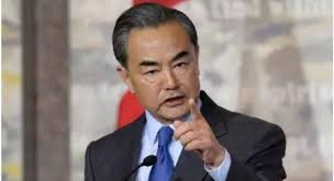 cina: shame on you WHO, I gave you so much money, but you betrayed me