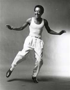 Happy birthday, Gregory Hines