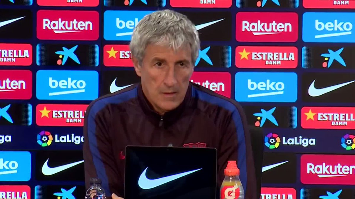 🗣 @QSetien on why Getafe have become so tough to beat ...