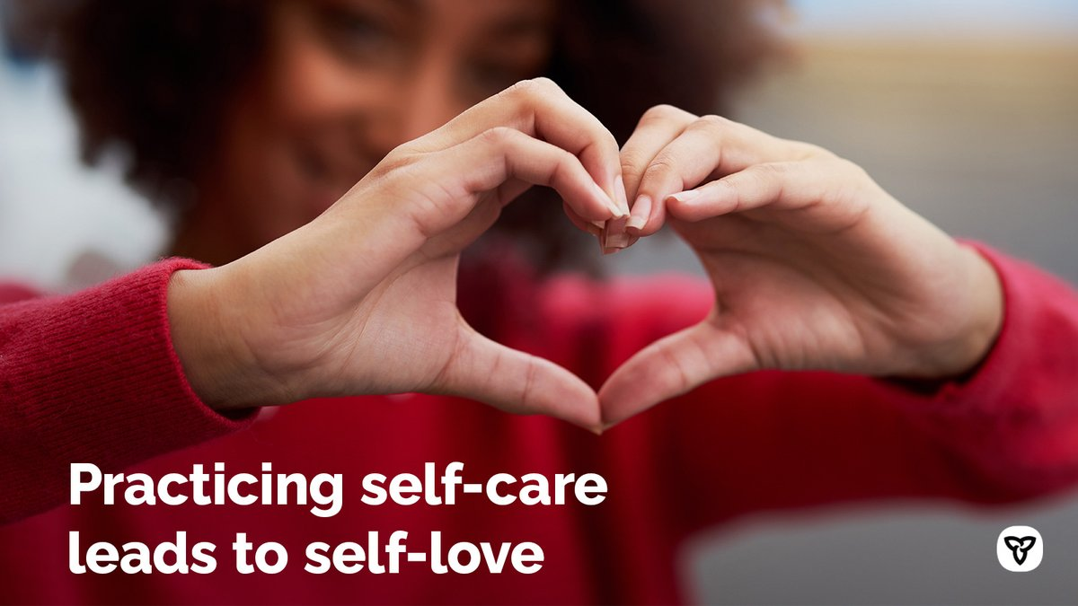 This #ValentinesDay, take the small steps to a healthier lifestyle by improving your mental, emotional and physical health. #SelfCare = ❤️ http://bit.ly/2QSwxIQ