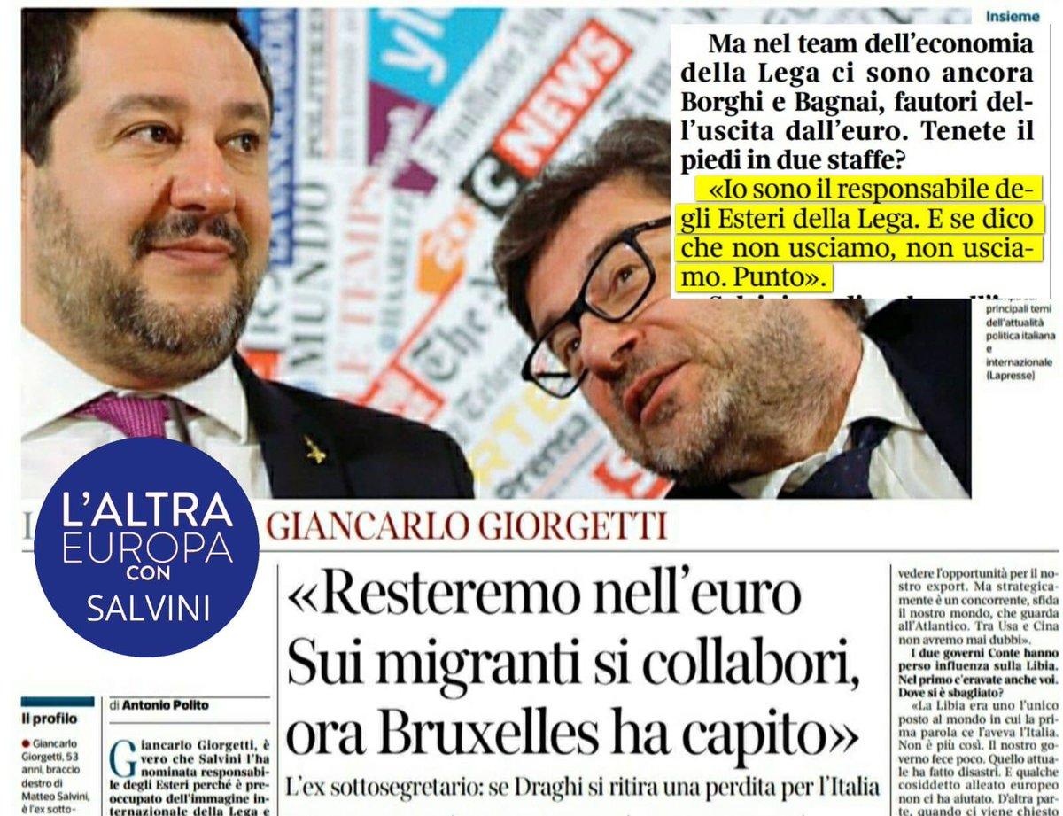 Salvini Foto