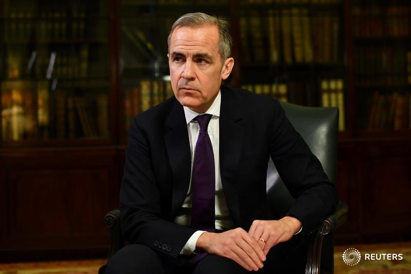For years, Bank of England boss Mark Carney warned of the economic risks of #Brexit. Now that it has happened, he says there could be a silver lining in UK Prime Minister Boris Johnson's plans to boost growth https://t.co/fuMP7SGLH6 by @BillReuters @aagalloni @swahapattanaik https://t.co/FlUIQfz04D