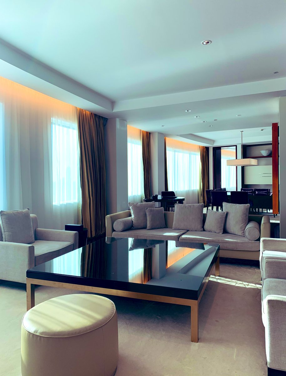 Thank you very, very much to @IHG @IHGService @InterConDFC for resolving the earlier room booking issue. Very much appreciated. @ihgrewardsclub #IHGAmbassador #presidentialSuite #myDubai https://t.co/hHPZcqyEU4