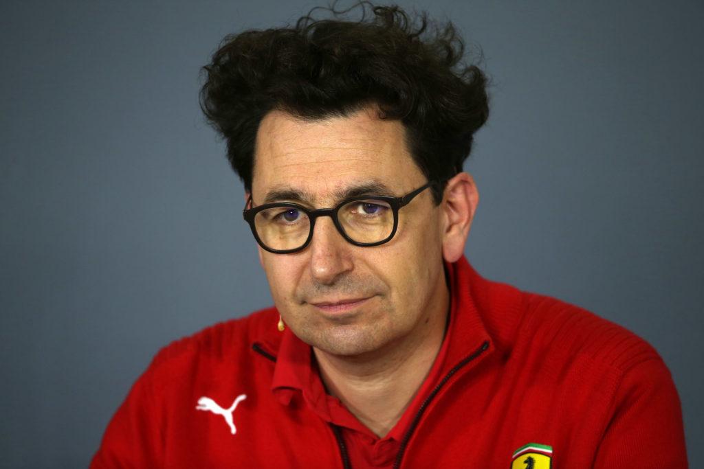 «Non siamo la squadra da battere. Non abbiamo vinto noi gli ultimi sei Mondiali e neppure l'ultima gara disputata ad Abu Dhabi». https://tinyurl.com/spg6sgn #Ferrari #F1