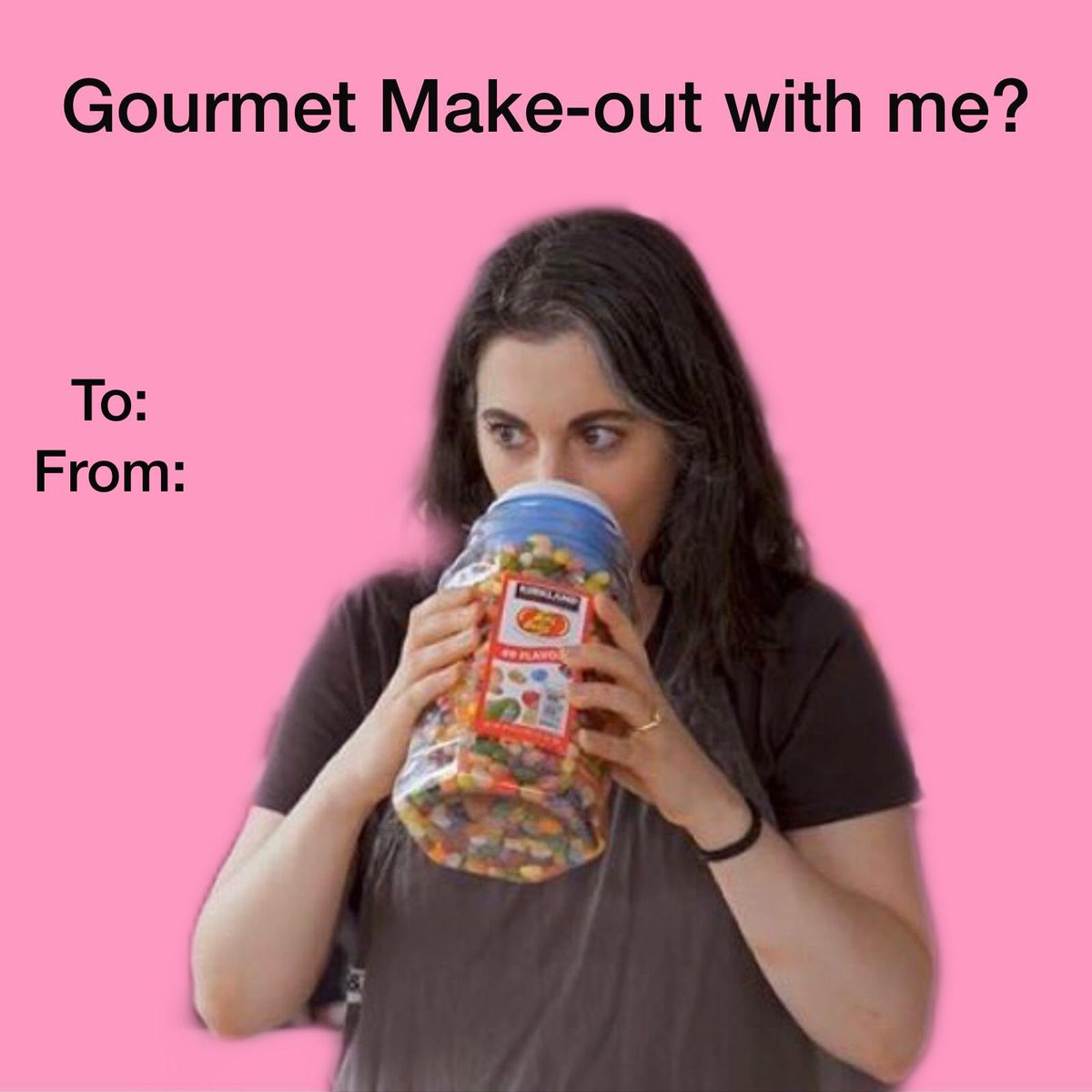Happy Valentine's Day from Meme Appetit! 💕