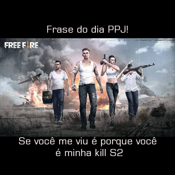 Quem não gosta de ter alguém como sua kill? .  Marca aquele seu amigo que sempre é kill de alguém! .  #freefirebrasil #freefire #freefirememe #garenafreefire #freefirenews #freefirememes #freefiregirls #freefire #freefireoficial #freefirehack #freefirevideo #freefirebugpic.twitter.com/9jL6mBdEcP