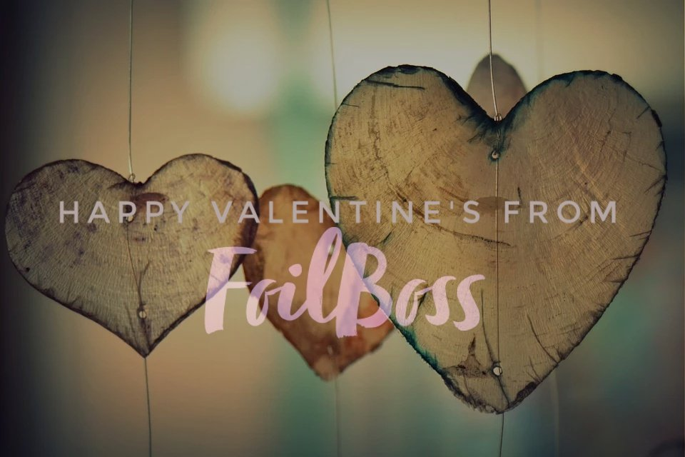 Happy Valentine's Day   Roses are red       Violets are blue       We love our foils       I think you will too#ValentinesDay #FridayFeeling #FridayVibes #hairsalon #hairfoils #balayage #ombre #loveisintheair #foilboss pic.twitter.com/9rwNJvWfKB