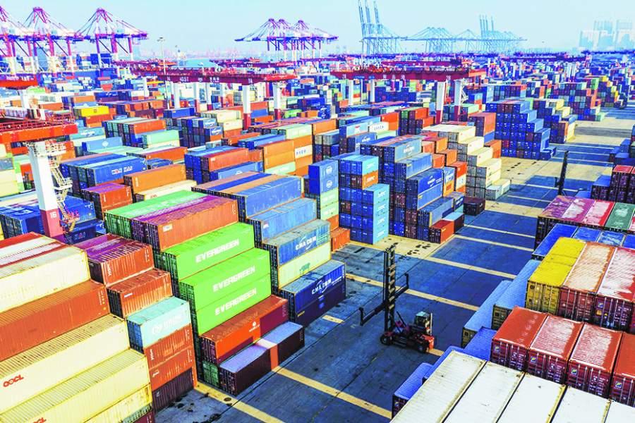 📈 @pulso_tw | Escasez de contenedores es el nuevo riesgo para los envíos de frutas a China. La situación podría agravarse a partir de marzo o abril, en tanto se extienda la crisis sanitaria en el gigante asiático bit.ly/2SMZvdU