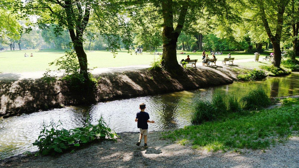 Passar um dia de verão em Munique é ter sensações novas em relação à Alemanha. . Conheça o blogue Viagens Invisíveis. https://www.viagensinvisiveis.com.br/um-dia-de-verao-em-munique-alemanha.html…  #viagensinvisiveis #sourbbv #missaovt #munich #münchen #bayern #german #alemanha #munique #Munich_Germany #Munichworld #munich#travelpic.twitter.com/2WpnA0dvj9