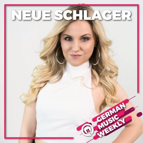 Only the freshest #Schlager delivered weekly to your favorite music streaming service!  Spotify: http://spoti.fi/2sHmFpT Apple Music: http://apple.co/2LyKB61  Cover: Natalie Holzner  #germanmusic #schlagermusik #deutschemusik #germanpop #musik #musicjunkie #listentothis #germanypic.twitter.com/qVBMVPwWLu