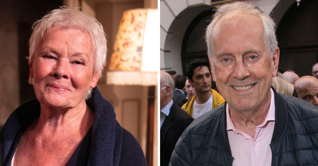 What exciting news - see Central alumna Dame #JudiDench, live in conversation with @GylesB1 - and performance! - celebrating her incredible 60-year career. At the @_bridgetheatre for 13 nights from 20 March #CSSDAlumni  https://www. whatsonstage.com/london-theatre /news/judi-dench-gyles-brandreth-bridge_50955.html   … <br>http://pic.twitter.com/VUwYUQLtmM