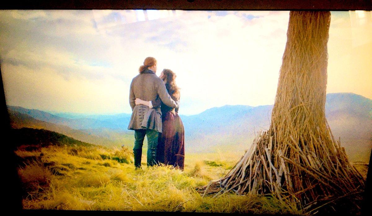 #Outlander Photo