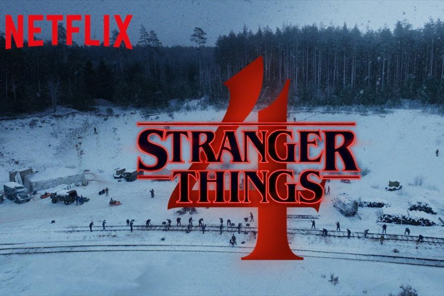 Desde Rusia llega el primer vistazo a Stranger Things 4 bit.ly/31RlLYv