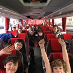 Image for the Tweet beginning: The Classics Trip have arrived
