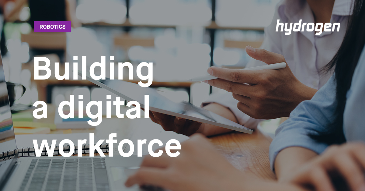 The key is in lifelong learning - continual learning is the only way forward if we can hope to build a #digital workforce made up of human and digital workers: http://bit.ly/31jwsTa  #workforceofthefuture #robotics #digitaltransformation #hydrogengrouppic.twitter.com/mHs8flLTCo