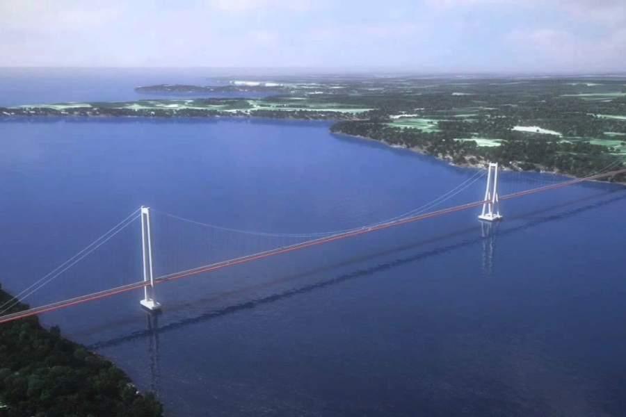 📈 @pulso_tw | MOP pagará a Hyundai costos extras por construcción del Puente Chacao que no estaban en las bases de licitación bit.ly/2Hq6HHH