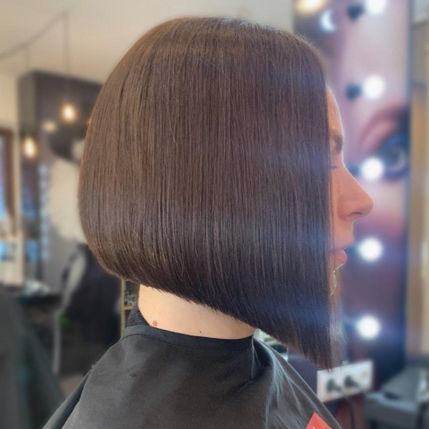 -- We  Hair ! #hairbrained_official #hairdresser #haircut #elevatehair #hairideas #hairinspo #haireducation #haireducator #hairart #hairinspiration #behindthechair  #hairfashion #salonlife #modernsalon #hairworld  #salonportre #portreeducation #hairvideo #modernhairpic.twitter.com/iCGZxZdvz4