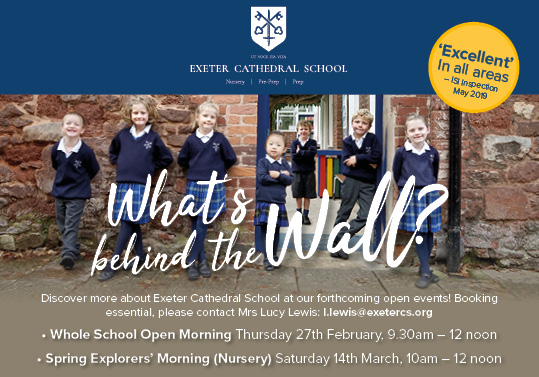 For information about our #OpenMorning and booking  your space, please visit our website! 👍 #AllWelcome #Explore #Tour https://t.co/s0U1NQuJaI https://t.co/9QbpEtDUaQ