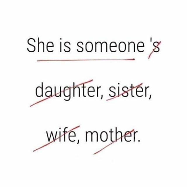 test Twitter Media - SHE is Enough! ⚡️ #She #HerPower #Equal #GirlPower #GodCreatedEqual https://t.co/eM1d7svFlW https://t.co/TPEwei1Qnw