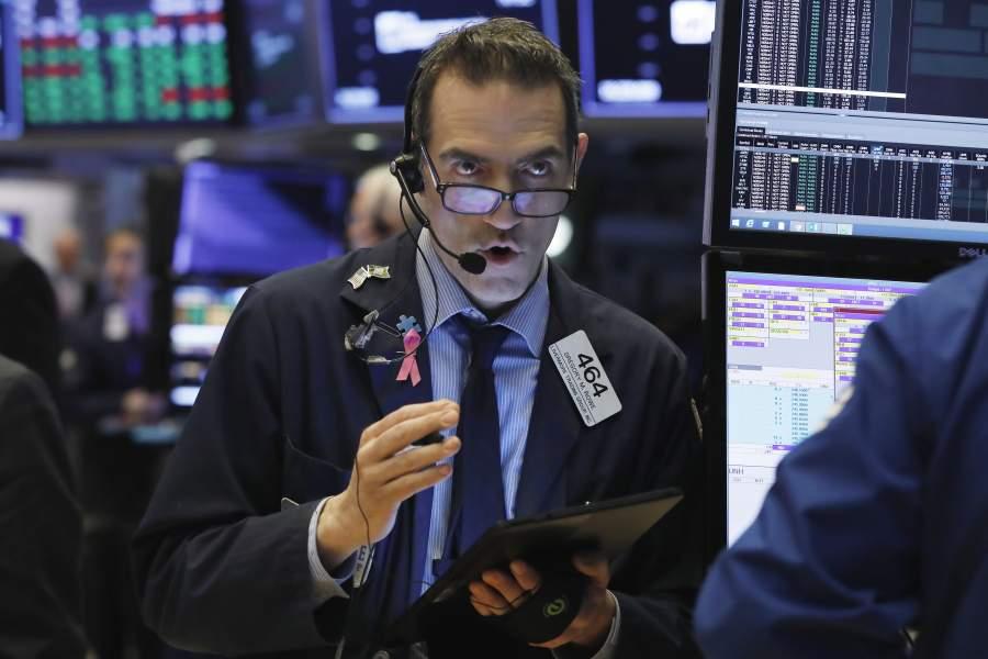 📈 @pulso_tw | Bolsas globales operan mixtas ante brote de coronavirus y datos en EEUU bit.ly/2vAZSkc