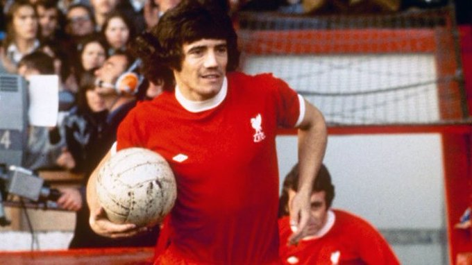 Happy birthday Kevin Keegan.