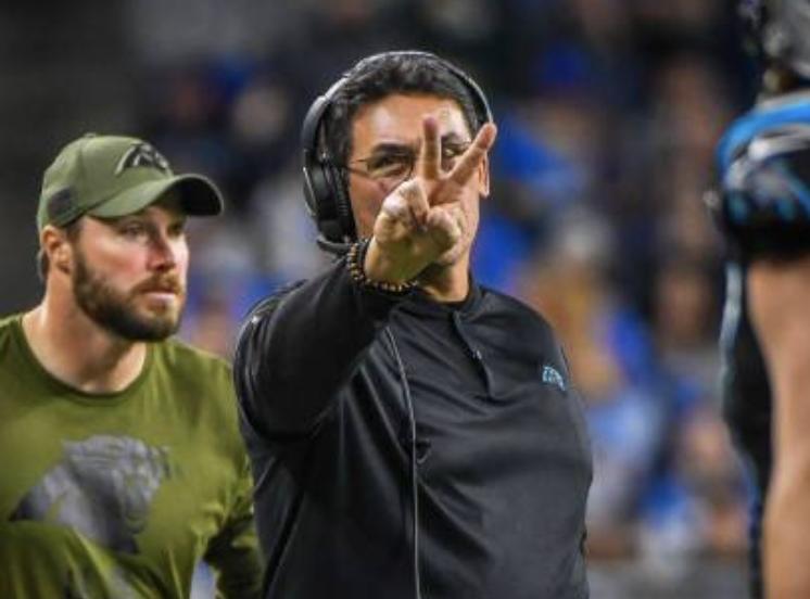 How many times has Ron Rivera cut Josh Norman?