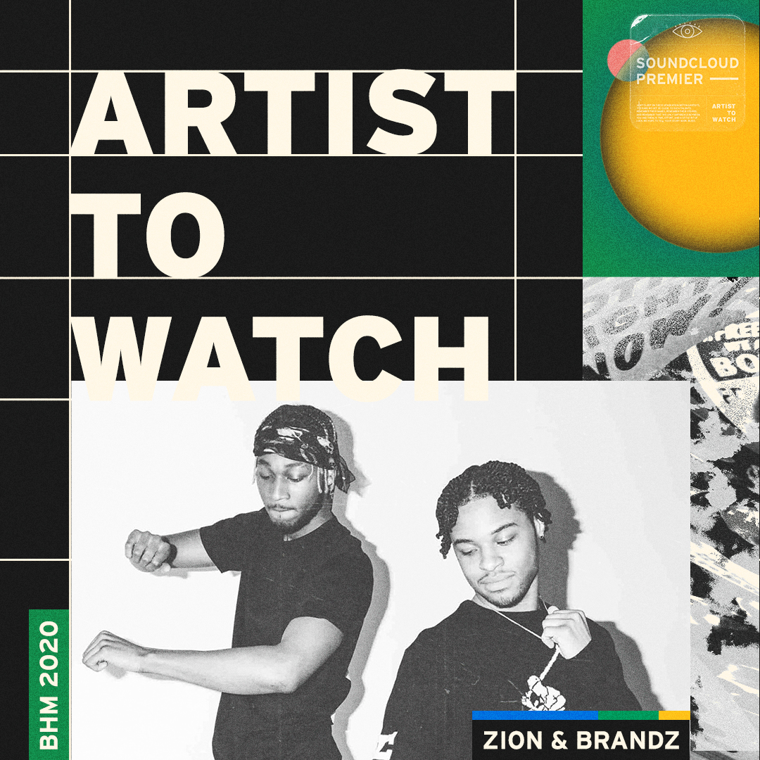 Make way for @Brandzo_1 @justzf our #ATW this week.   Check out the duo here. ➡️lnk.sc/2OJAiQD