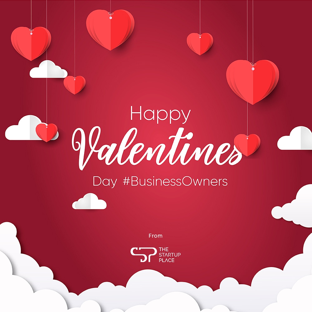 We wish all aspiring and growing #BusinessOwners a day and weekend filled with lots of #love and positive vibes . . . #TheStartupPlace #EntreprenuerialHub #SmallBusiness #NaijaStartups #NaijaEntrepreneurs #AfricanStartups #AbujaTwitterCommunitypic.twitter.com/qtXTIR6szL