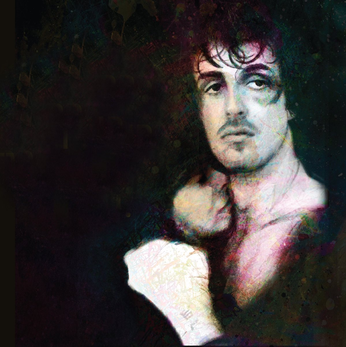 We cannot lose, we cannot be beaten, when love is our prize.  Rocky is a true love story.   Get your Limited Edition Fine art print at http://IconsInArt.com ! #rocky #rockybalboa #slystallone #stallone #artoftheday #fineartpainting  #valentines #adrianpennino #lovestorypic.twitter.com/ZYNLbpE2rL