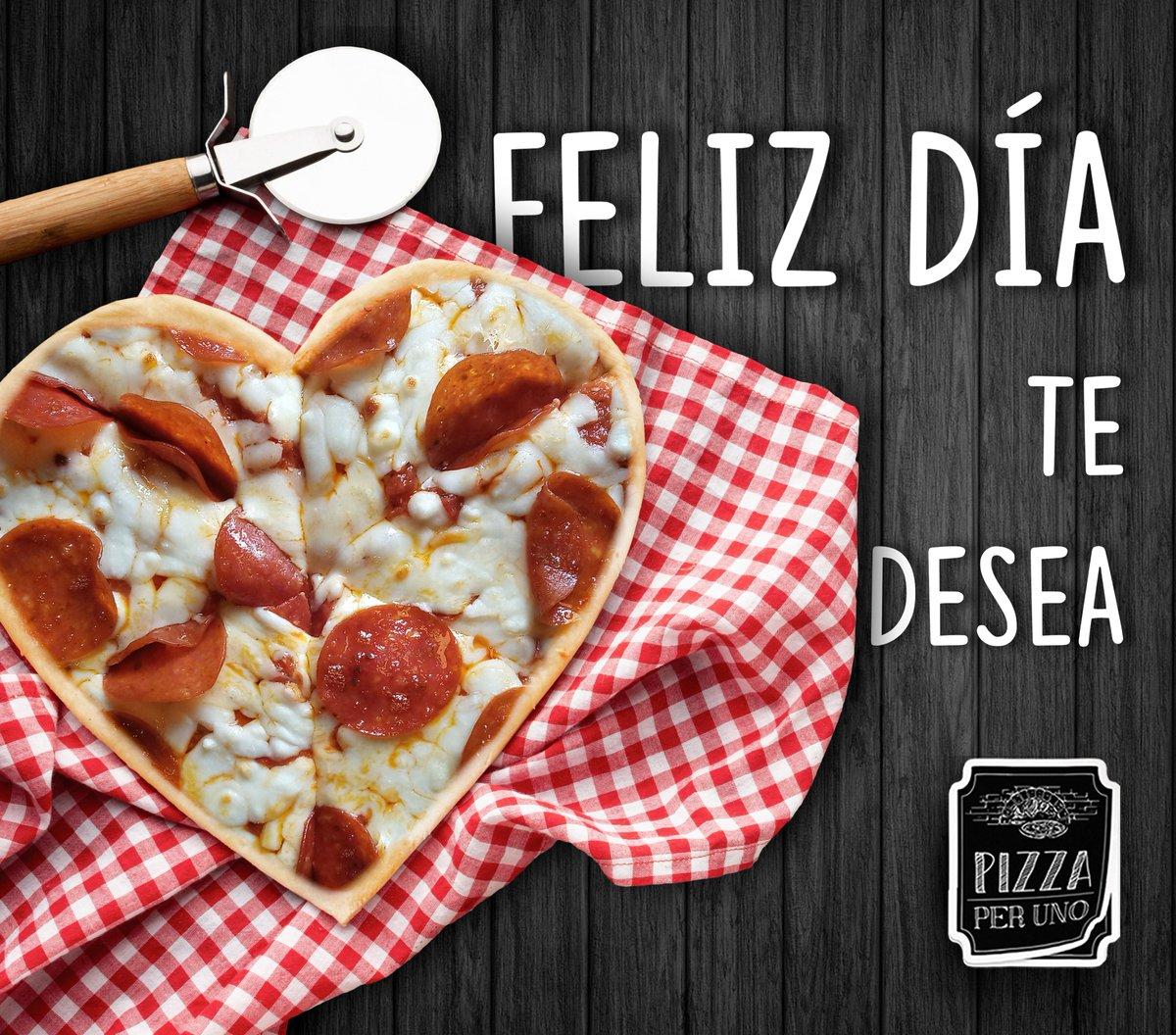 ¡Ven a enamorarte!... pero de nuestro, delicioso, menú! ¡Feliz día!  Te esperamos, toda la semana, en #AvToluca1130.   #ValentinesDay #14DeFebrero #DiaDelAmorYLaAmistad #DescubreTuSabor #Pizzeria #Mexico #CDMX #CucinaItaliana #PizzaPerUno #Venerdi #ZonaSur #DondeComer #UberEats