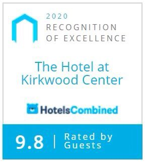 9.8 out of 10 - Not bad! #thehotel #weloveourguests #comeseeforyourself