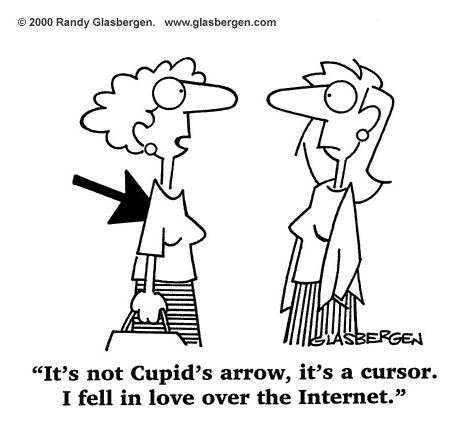 We love Valentine's Day!  We hope you are sharing the day with some special people!   And, we love Valentine's Day tech humor.  Have a great day and a nice weekend.   http://www.techsolutionsinc.com/ pic.twitter.com/EAd8ooBcrE