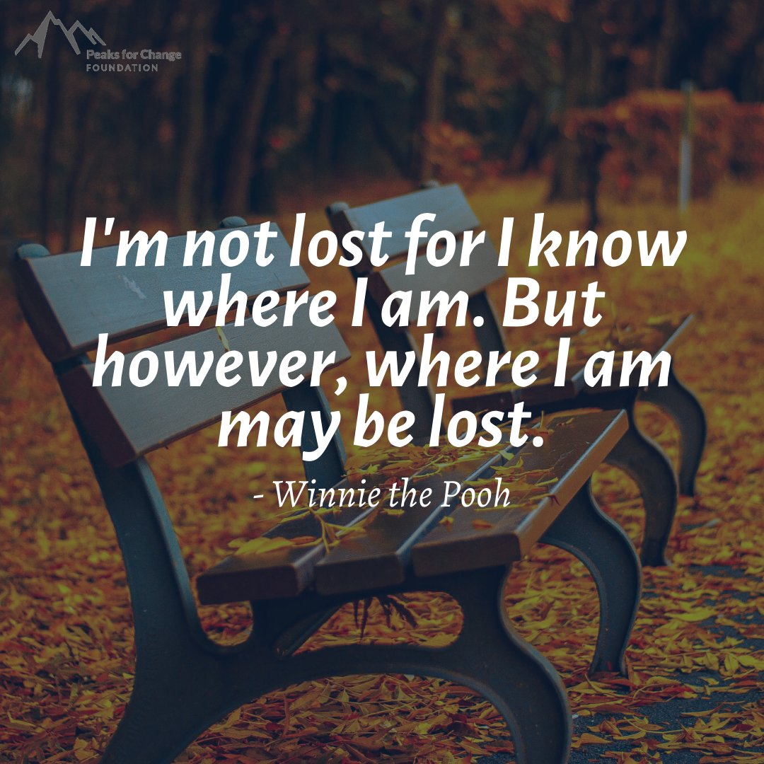 If you experience episodes of feeling lost, ultimately caused by anxiety you should record what happens to find patterns and ultimately find a way to help prevent these episodes! #anxietyawareness #feelinglostpic.twitter.com/t9RMezu6jf