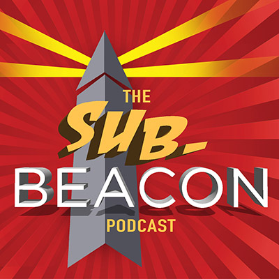 Birds of Prey, the Oscars, and Gym Fees! #theSubBeaconPodcast podplayer.net/?id=95854434 via @PodcastAddict