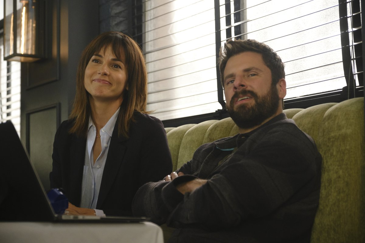 PHOTOS: #AMillionLittleThings episode 'the lunch' airing 2/27