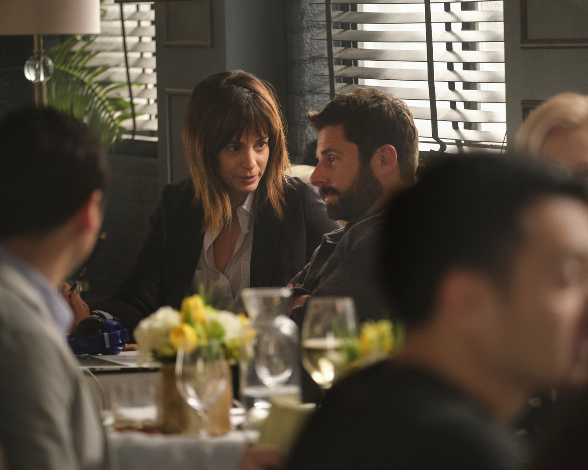 MORE PHOTOS: #AMillionLittleThings episode 'the lunch' airing 2/27