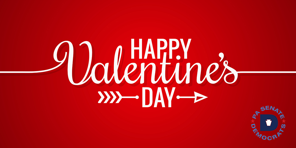 Have a great day with someone special!