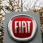 Image for the Tweet beginning: Fiat Chrysler halts production in