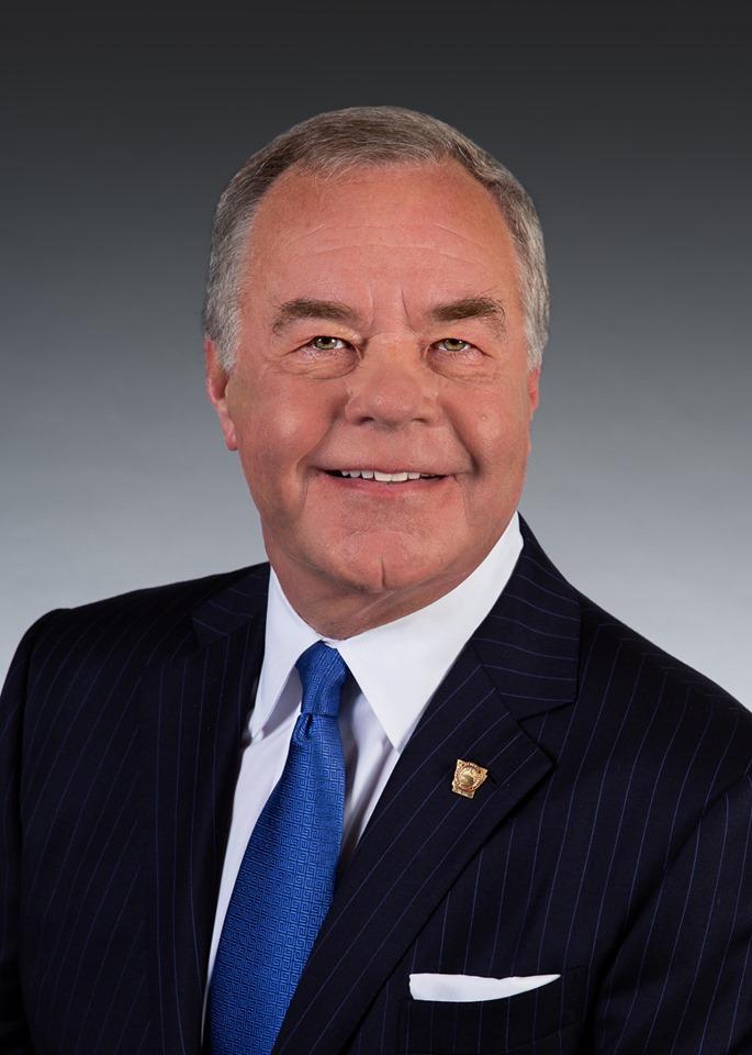 Catch Senate Minority Leader Keith Ingram's (@KeithIngramAR) latest update from the Capitol. #ARleg #ARpx
