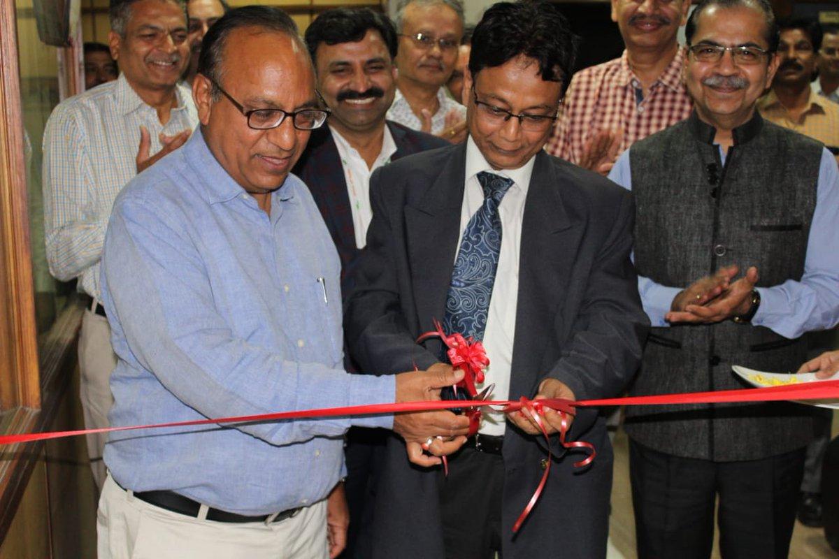 APEDA opens office in Gujarat