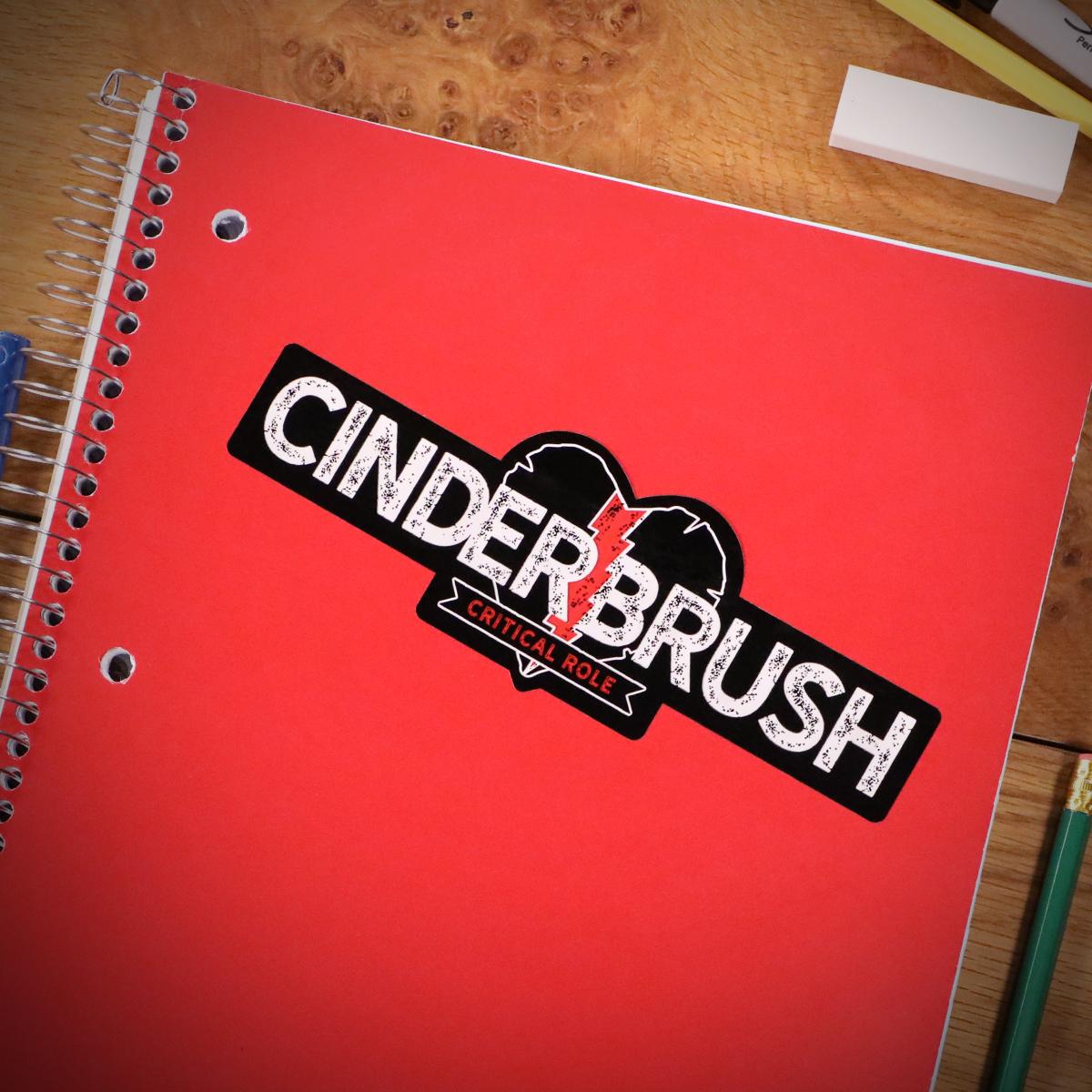 #cinderbrush Photo