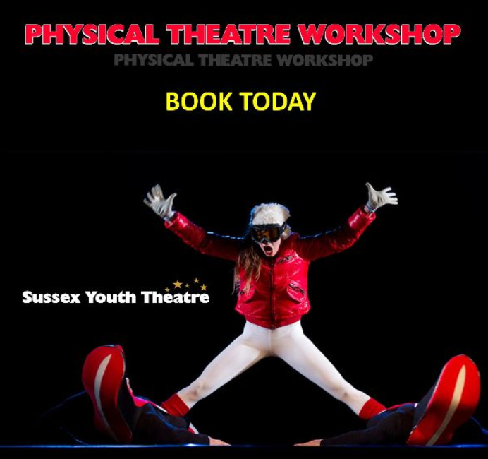Not long now until our brand new Masterclass by the amazing Ashley Laura.   #dramaclub #kids #theatre #dramaschool #stage #sussexyouththeatre #fame #vocalgroup #singingpic.twitter.com/SGP8J1Qizj