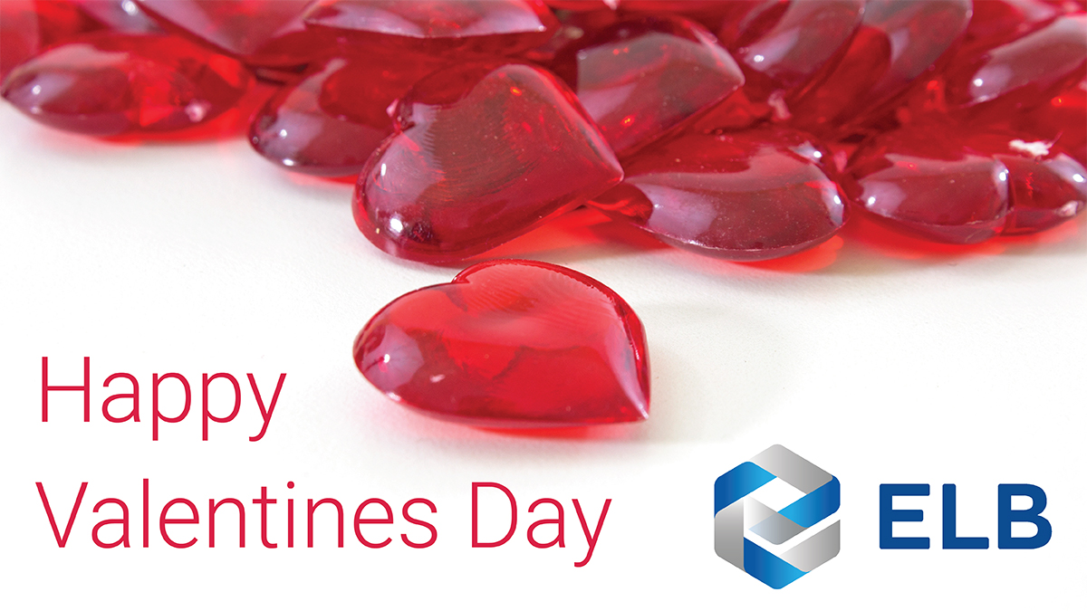 From all of us at #ELBEducation, Happy Valentine's Day! #Feb14