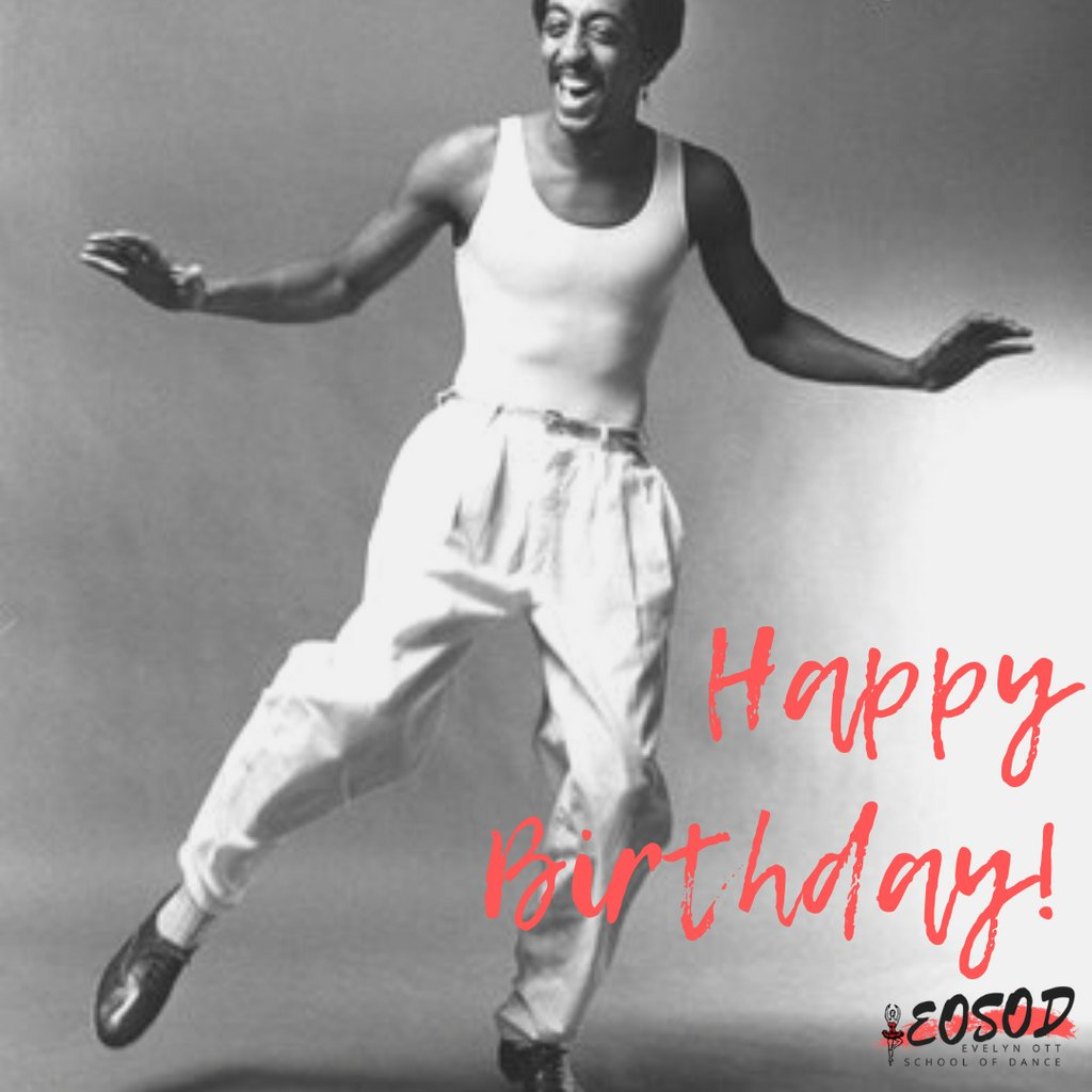 Happy Birthday Gregory Hines!