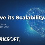Image for the Tweet beginning: Worksoft customers love lots of