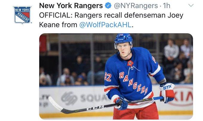 Joey Keane